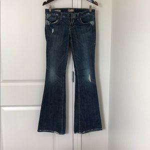 William Rast Women's Flare Jeans